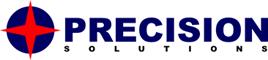 Logo Precision Solutions